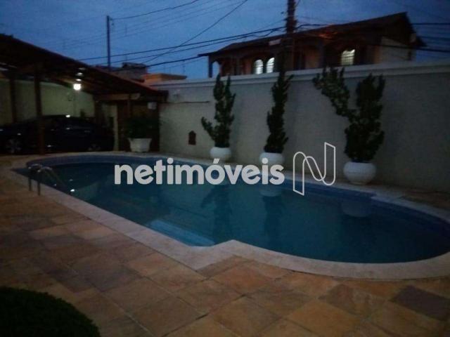 Casa à venda com 4 dormitórios em Santa amélia, Belo horizonte cod:625545 - Foto 13