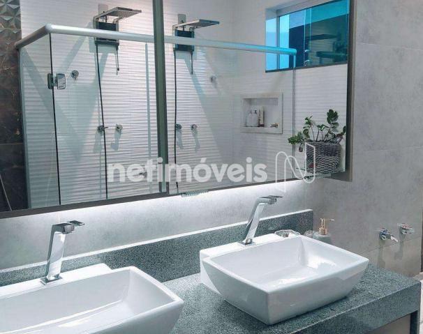 Casa à venda com 5 dormitórios em Caiçaras, Belo horizonte cod:821399 - Foto 15