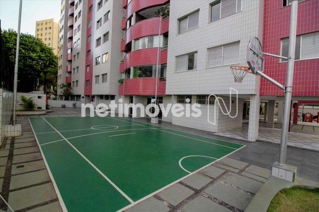 Apartamento à venda com 4 dormitórios em Ipiranga, Belo horizonte cod:409452 - Foto 18
