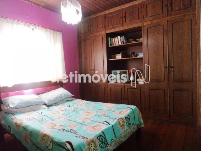 Casa à venda com 5 dormitórios em Santa rosa, Belo horizonte cod:485720 - Foto 6
