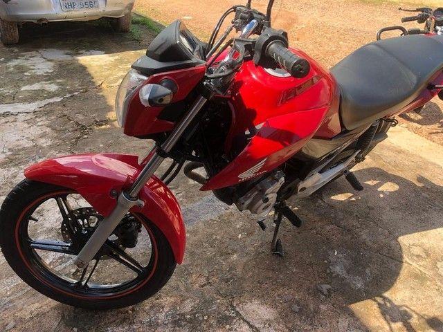 Moto fan 160 2018 - Foto 5