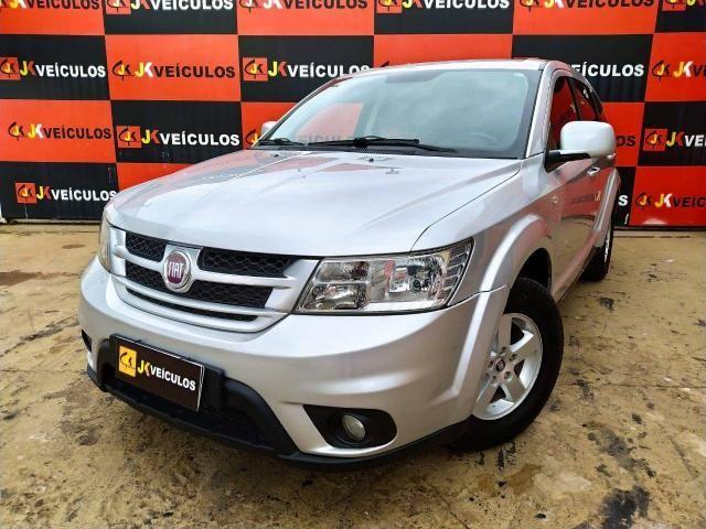 FREEMONT 2011/2012 2.4 EMOTION 16V GASOLINA 4P AUTOMÁTICO