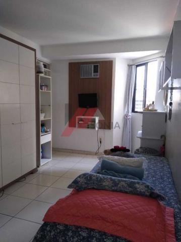 Apartamento à venda com 3 dormitórios em Manaíra, João pessoa cod:37812 - Foto 12