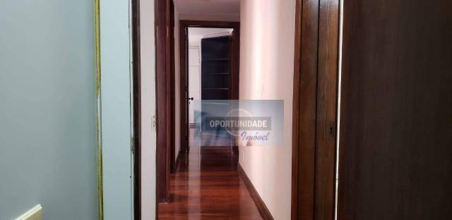 Apartamento de Luxo com 4 Quartos no Leme - Foto 4