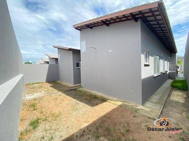 Casa à venda, 89 m² por R$ 295.000,00 - Centro - Eusébio/CE - Foto 13