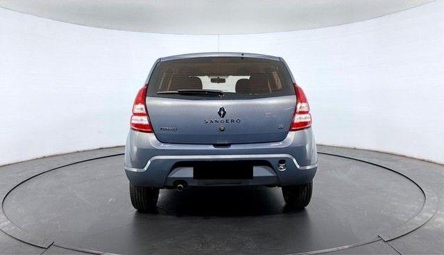 Ágio Carta Renault Sandero 2013 - Entrada R$ 11.500 - Foto 4