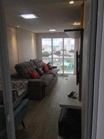 Apartamento à venda com 3 dormitórios em Vila Yara, OSASCO cod:16414 - Foto 16