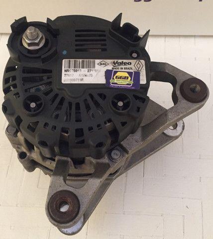 Alternador do kwid 3 cilindros - Foto 3