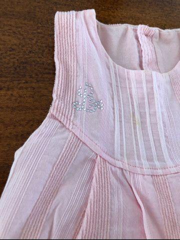 Vestido Infantil Lilica Ripilica  - Foto 3