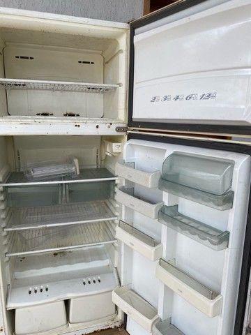 Geladeira Frost Free 390 L - Foto 2