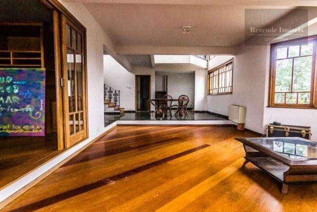 LF-CA0513-Casa com 4 dorm para alugar,472 m² por R$ 9.500/mês-São João-Curitiba/PR - Foto 10