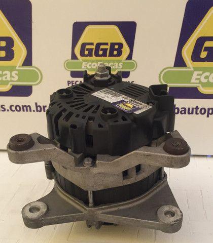 Alternador do kwid 3 cilindros - Foto 2