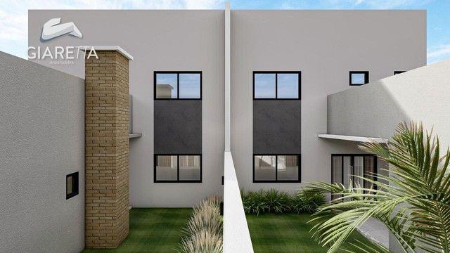 Sobrado com 3 dormitórios à venda, VILA INDUSTRIAL, TOLEDO - PR - Foto 10
