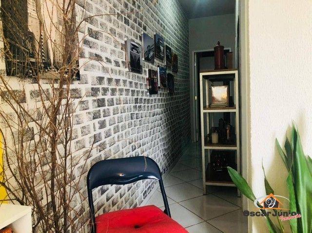 Casa com 2 dormitórios à venda, 59 m² por R$ 175.000,00 - Centro - Eusébio/CE - Foto 10