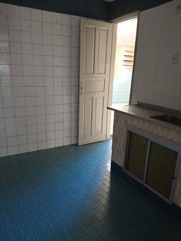 Alugo apart 1/4(50 m2) e 2/4 c/dep(75m2) (cond incluso Água+IPTU) Sete Portas - Foto 9