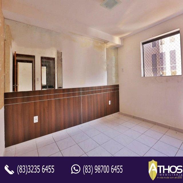 ?Portal do Sol? 72m² Apartamento |3 Quartos| - Foto 6