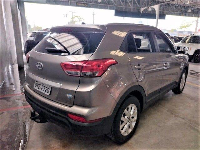 Hyundai Creta Smart 1.6 Automático 2020 (Na Garantia) I 81 98222.7002 (CAIO) - Foto 12