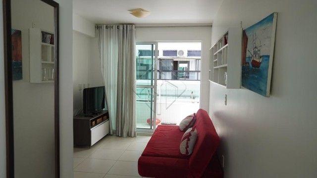 Apartamento para alugar com 1 dormitórios em Tambau, Joao pessoa cod:L2266 - Foto 6