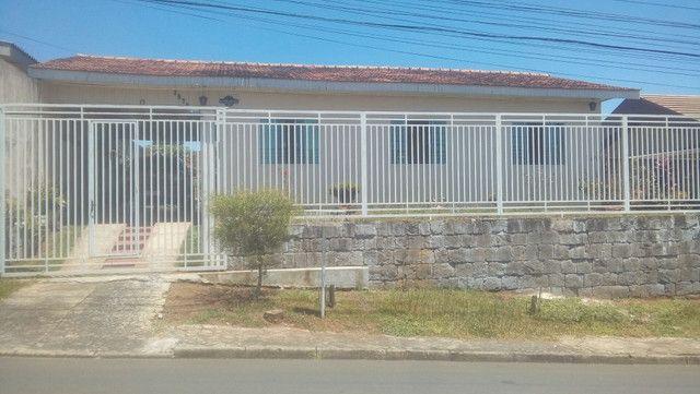VENDE OU TROCA CASA MISTA(Guarapuava). - Foto 5