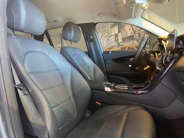 Mercedes-Benz GLC 220D OFF-ROAD 9G-TRONIC 2020,Configuração Linda, Impecável  - Foto 11