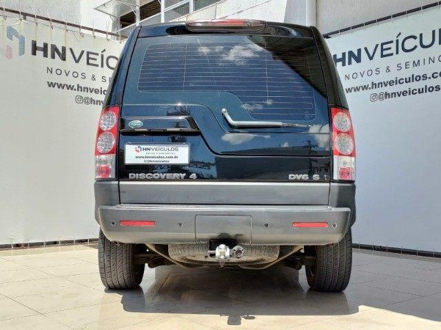Land Rover Discovery 4S2.7 Diesel 4x4 HN Veículos ( 81) 9  * rodrigo santos   - Foto 6