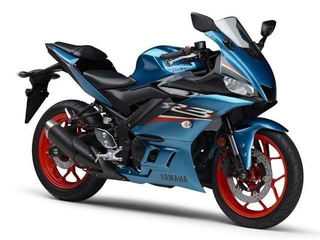 Yamaha R3 (C4RT4 DE CR?DlT0 )