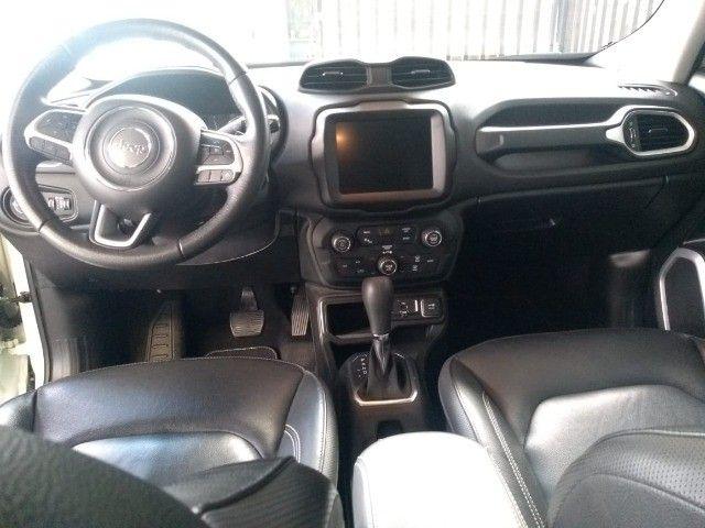 Jeep Longitude 1.8 - Foto 8