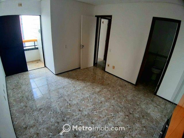 Apartamento vista mar no Calhau Ponta do Farol - Foto 8