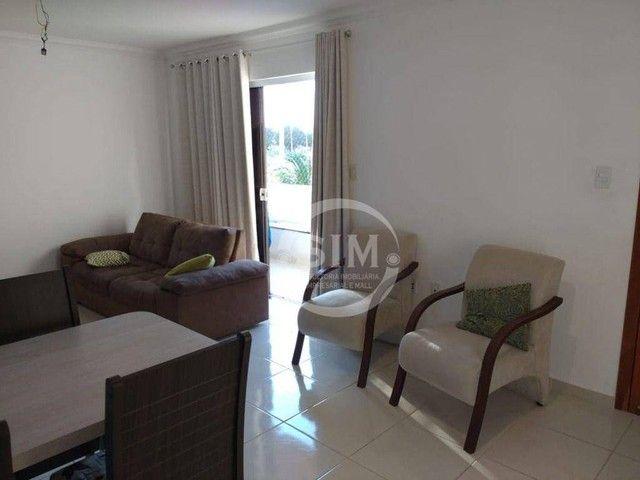 Apartamento com 3 dormitórios à venda, 102 m² - Vila Sao Pedro - São Pedro da Aldeia/RJ - Foto 3