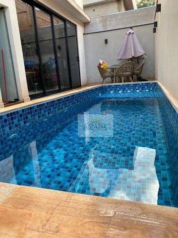 Casa com 3 dormitórios à venda, 300 m² por R$ 1.000.000,00 - Bonfim Paulista - Ribeirão Pr - Foto 20