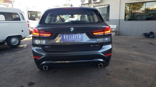 BMW X1 2020 ÚNICO DONO 16.000KM - Foto 5