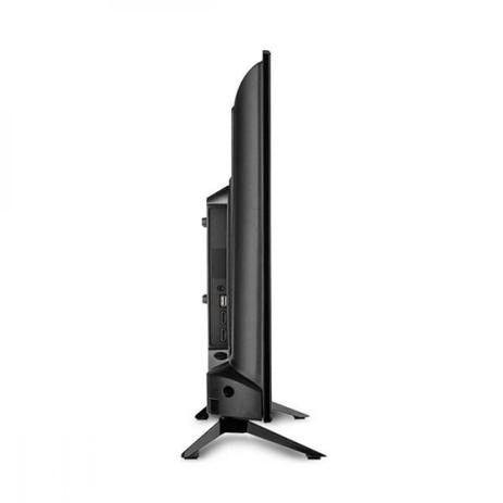 Tv led 32 polegadas hd multilaser entradas hdmi usb - tl022 - Foto 2