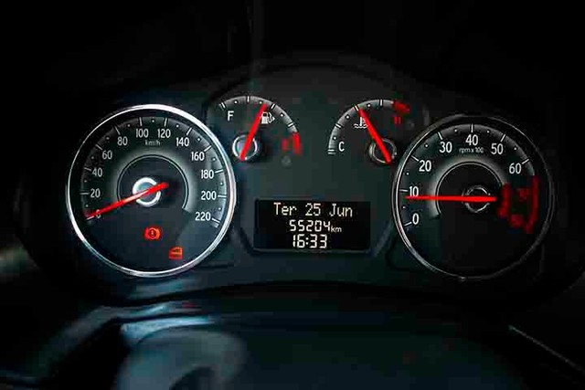 Fiat Grand Siena Actrative 1.0 - Foto 3