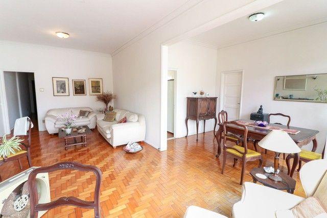 Apartamento à venda com 4 dormitórios em Leblon, Rio de janeiro cod:9861 - Foto 3