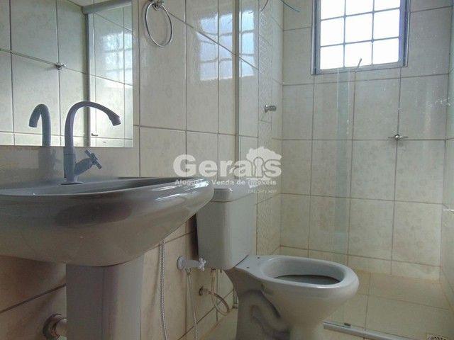 Apartamento para aluguel, 3 quartos, 2 vagas, CHANADOUR - Divinópolis/MG - Foto 5