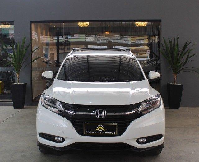 HR-V Touring 1.8 - Automática - 2018