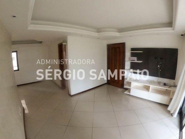 5/4  | Candeal | Apartamento  para Alugar | 140m² - Cod: 8554 - Foto 3