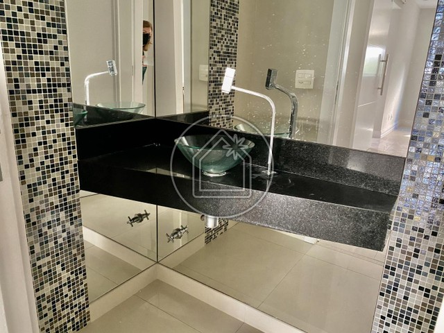 Apartamento à venda com 3 dormitórios em Copacabana, Rio de janeiro cod:898760 - Foto 16