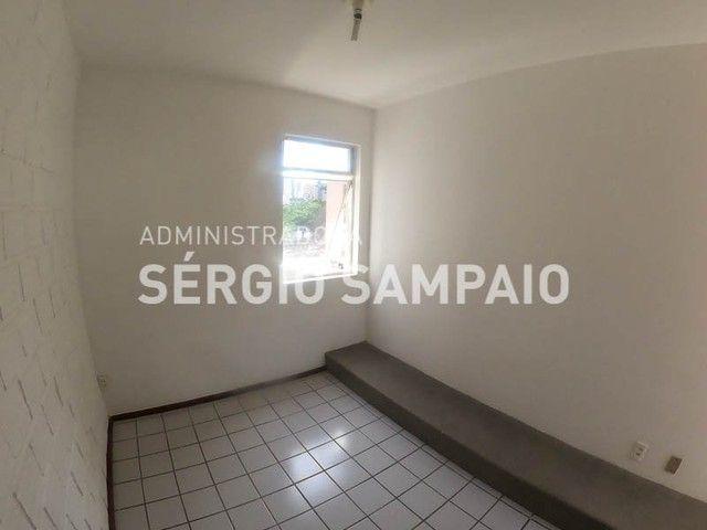 1/4  | Pituba | Apartamento  para Alugar | 48m² - Cod: 3759 - Foto 4