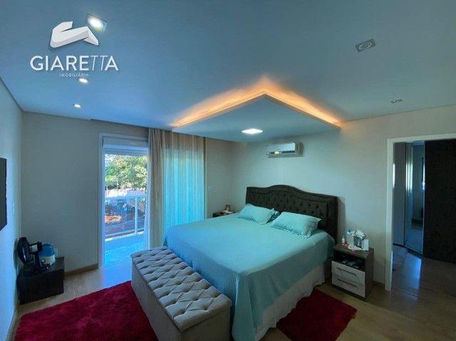 Apartamento com 2 dormitórios à venda, JARDIM LA SALLE, TOLEDO - PR - Foto 13