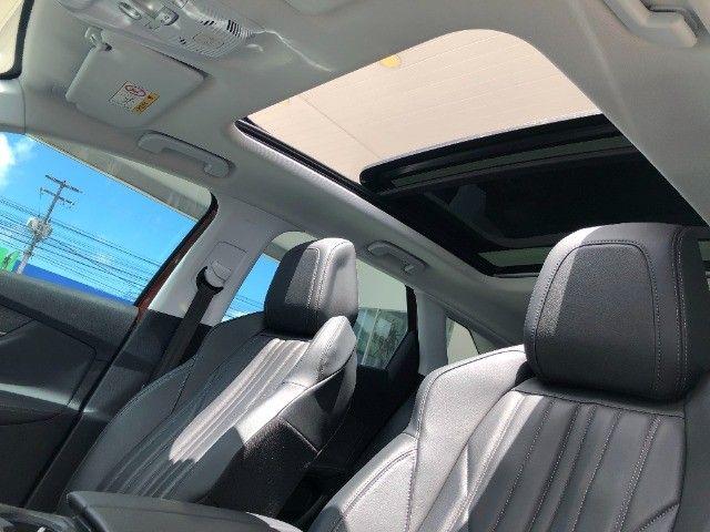 Peugeot 3008 Griffe Pack 1.6 THP Aut 2020 - Negociação Diogo Lucena 9-9-8-2-4-4-7-8-7 - Foto 10