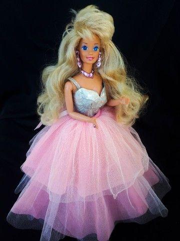 Barbie BRILHO MÁGICO  - Foto 3