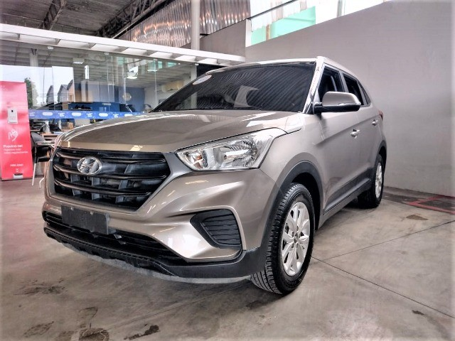 Hyundai Creta Smart 1.6 Automático 2020 (Na Garantia) I 81 98222.7002 (CAIO) - Foto 4