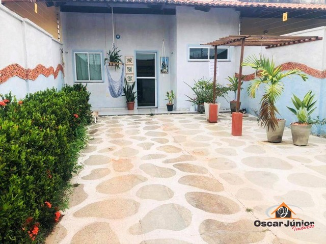Casa com 2 dormitórios à venda, 59 m² por R$ 175.000,00 - Centro - Eusébio/CE - Foto 2
