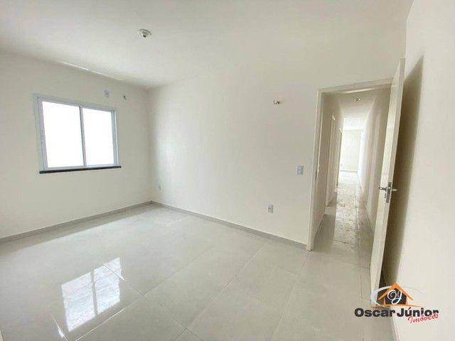 Casa com 3 dormitórios à venda, 86 m² por R$ 235.000,00 - Centro - Eusébio/CE - Foto 9