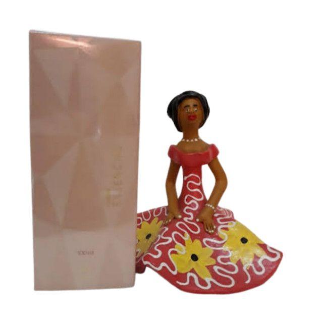 Deo Parfum Essencial Feminino 100 Ml - Foto 3