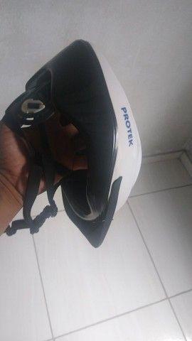 Capacete bike zap * - Foto 2