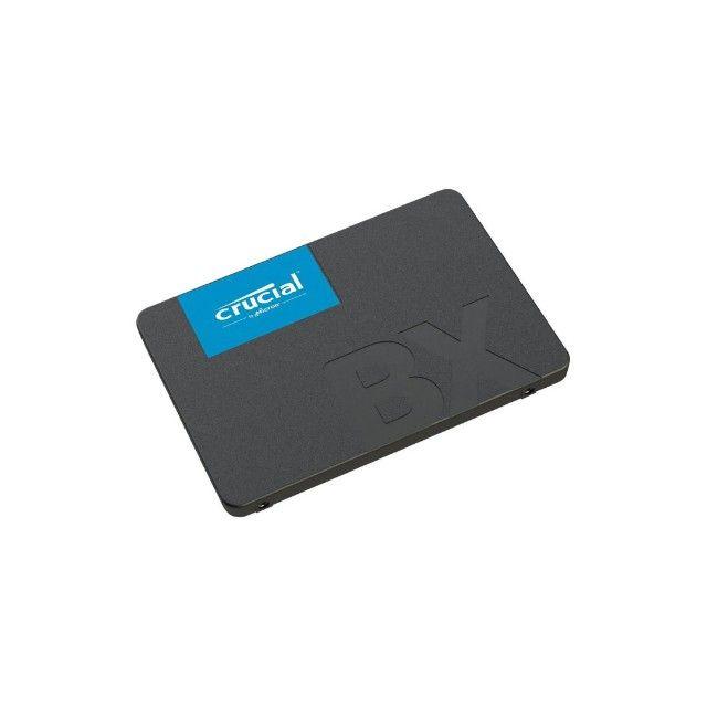 SSD Crucial 1 TB Sata, 1Tb (Novo/Lacrado) - Foto 3