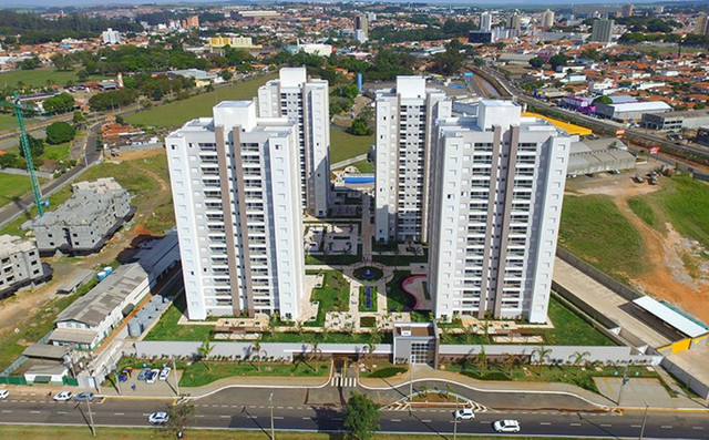 Condomínio Clube - Plaza Alta - Apto com 97.00 M2 - Foto 18