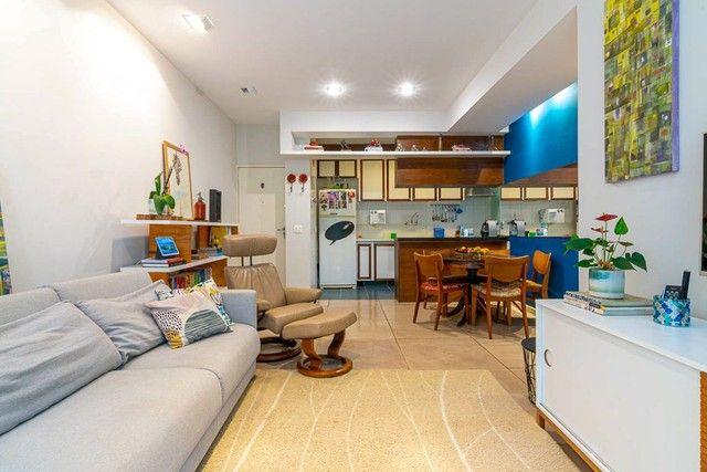 Apartamento à venda com 3 dormitórios em Humaitá, Rio de janeiro cod:19664 - Foto 2